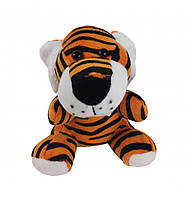 Мягкая игрушка Тигр SF265374-2, КОД: 1331998