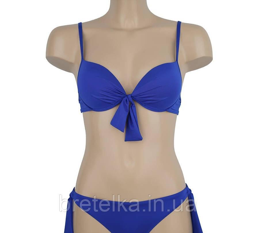 Купальник бикини синий Atlantic Beach 32454S