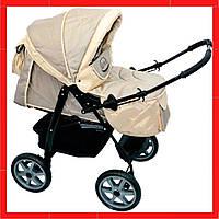 Коляска детская универсальная 2 в 1 Коляски для новорожденных Детская коляска