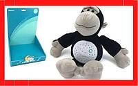 Детский ночник мягкий Горилла Детский светильник ночник Светильники для детской Ночник ребенку
