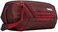 Дорожная сумка Thule Subterra Weekender Duffel 60L Ember (красная), фото 1