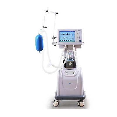 Апарат Штучної Вентиляції Легень для пацієнтів CWH-3010 Праймед