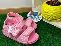 Детские сандали пенка 24-29