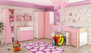"""Меблі для дитячої """"Лео-2"""" (Мебель-Сервіс)"""