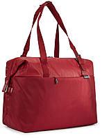 Дорожная сумка Thule Spira Weekender 37L Rio Red (красная)