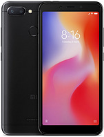 Чехлы для Xiaomi Redmi 6 Pro и Mi A2 Lite