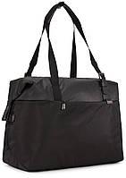 Дорожная сумка Thule Spira Weekender 37L Black (черная)