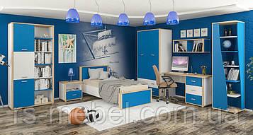 """Меблі для дитячої """"Лео-3"""" (Мебель-Сервіс)"""
