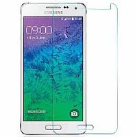 Защитное стекло для Samsung Galaxy Alpha G850 (0.3 мм, 2.5D)