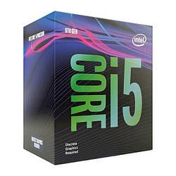 Процесор Intel Core i5-9500F (BX80684I59500F)