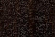 Кровать двуспальная МЕБЕЛЬ-СЕРВИС Токио кровать 140  Венге темный без ламелей, фото 3