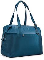 Дорожная сумка Thule Spira Weekender 37L Legion Blue (синяя)