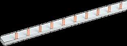 Шина соединительная типа PIN (54 штырей) 1Р 63А (1М) для 1ф автоматов