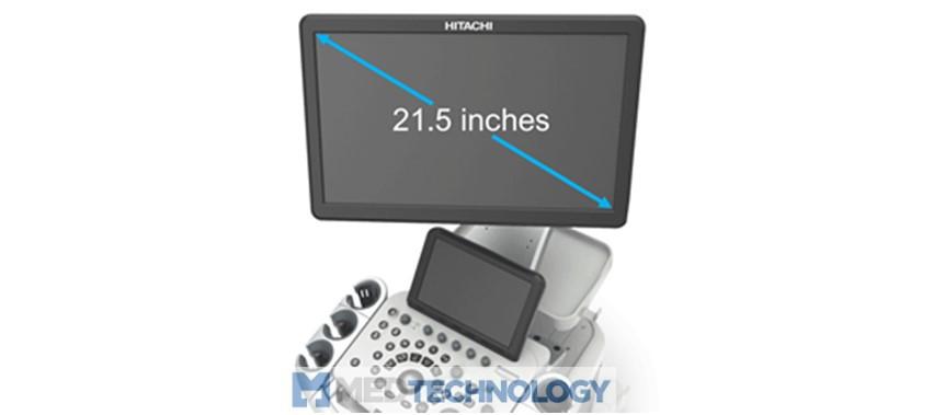NEW ARIETTA 65 (Hitachi) УЗИ