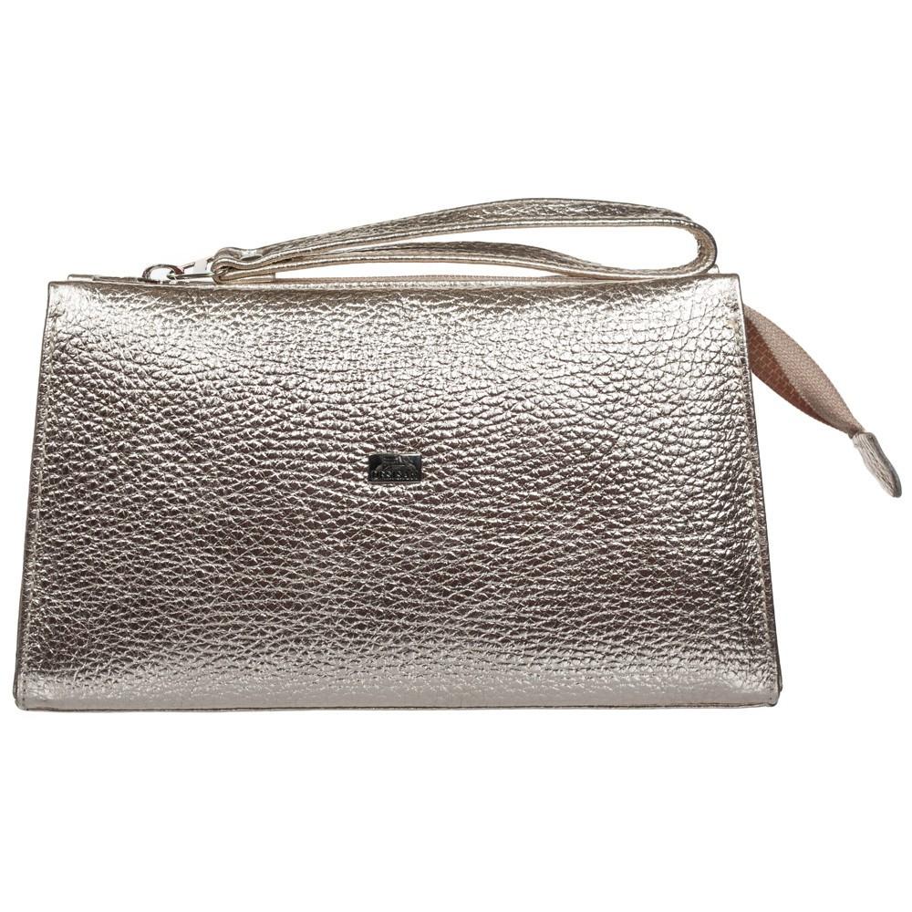 Шкіряна сумочка жіноча