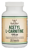 DW Acetyl L-Carnitine / Ацетил Л-Карнитин 150 капс