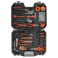 Универсальный набор инструментов для дома 63 пр. Harden Tools 511012, фото 1