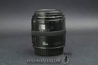 Canon EF Compact-Macro 50mm f2,5, фото 1