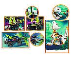"""Конструктор JVToy """"Важлива  битва Емілі"""", серія """"Принцеси"""" арт. 15011, фото 3"""