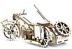 Конструктор Мотоцикл BMW R75, фото 4