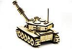 Конструктор Танк М-60, фото 2