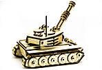 Конструктор Танк М-60, фото 4