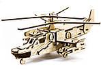 Конструктор Гелікоптер Хокум, фото 3