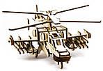Конструктор Гелікоптер Хокум, фото 5