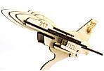 Конструктор Винищувач Ф-16, фото 2