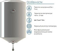 Водонагреватель Nova Tec NT-DD 80 Premium Direct Dry