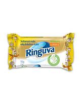 Ringuva мыло хозяйственное для стирки детской одежды 72% 150 гр