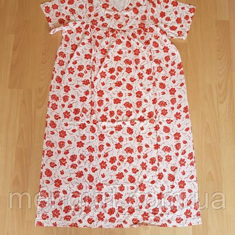 Женская сорочка с короткими  рукавами Samo, фото 2