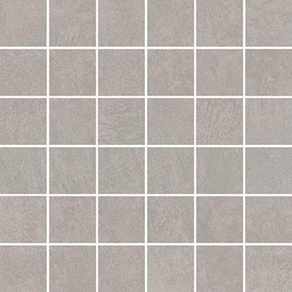 Плитка Opoczno / Ares Light Grey Mosaic 29,7x29,7, фото 2