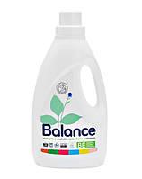 Balance жидкое средство для стирки цветных тканей 1.5 л