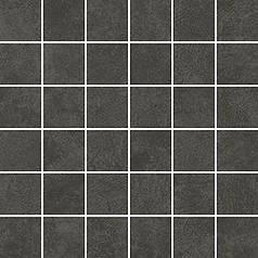Плитка Opoczno / Ares Graphite Mosaic 29,7x29,7