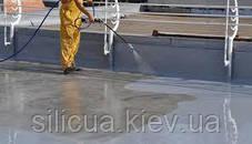 Полиуретановая двухкомпонентная краска для бетона Polisil (1кг) Силик, фото 3