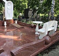 Гранитные Памятники/Monuments from granite в Одессе