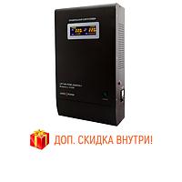 ИБП для автономного питания с правильной синусоидой LPY-W-PSW-3000VA+ (2100W) 10A/15A 48V