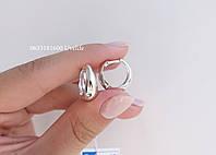 Срібні сережки Артикул 21с083
