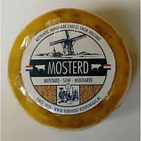 Сыр Berkhout Mosterd Cheese, 455 г (Голландия)