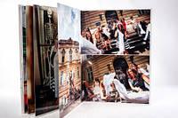 Фотокнига SlimBOOK розмір 20x30