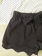 Пижама женская майка шорты, фото 3