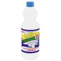 Средство для удаления пятен и дезинфекции Bielinka Lux с хлором 1л