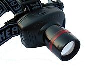 Ліхтар на лоб Police 12V 508-1c