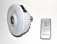 Універсальна світлодіодна лампа-світильник акумулятором і пультом