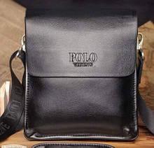 Мужская сумка Poulo Videng