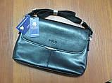 Мужская сумка Poluo, фото 2