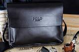 Мужская сумка Poluo, фото 3