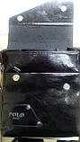 Чоловіча сумка POLO BULUO, чорна, фото 2