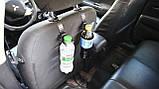 Органайзер, подставка под бутылку в автомобиль, фото 3